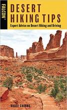 Desert Hiking Tips cover