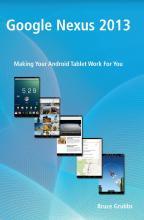 Google Nexus 2013 cover